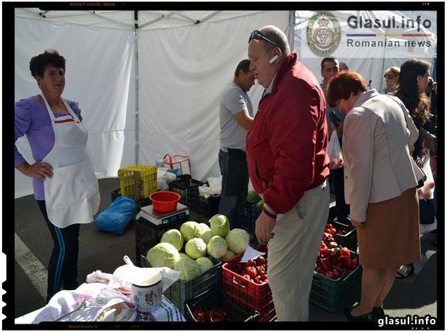 Cumpara produse romanesti, nu imbogatesti taranul dar il ajuti sa supravietuiasca