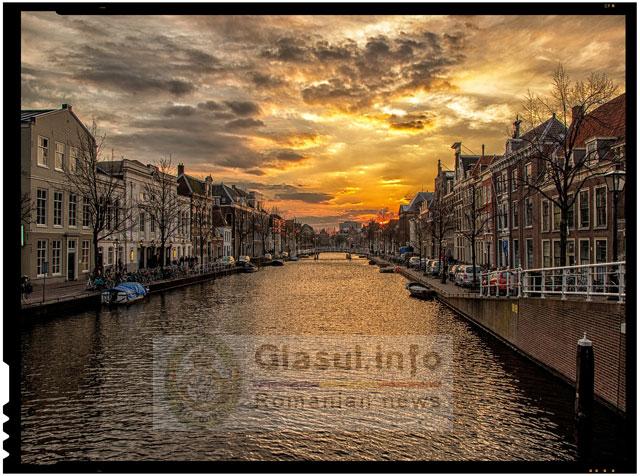 Evreii din Olanda sunt ingrijorati de intentia autoritatilor de a caza refugiatii musulmani in cartierul evreiesc din Amsterdam
