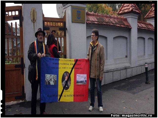INTERZISI DE ADMINISTRATIA PREZIDENTIALA LA COTROCENI!, foto: magazincritic.ro