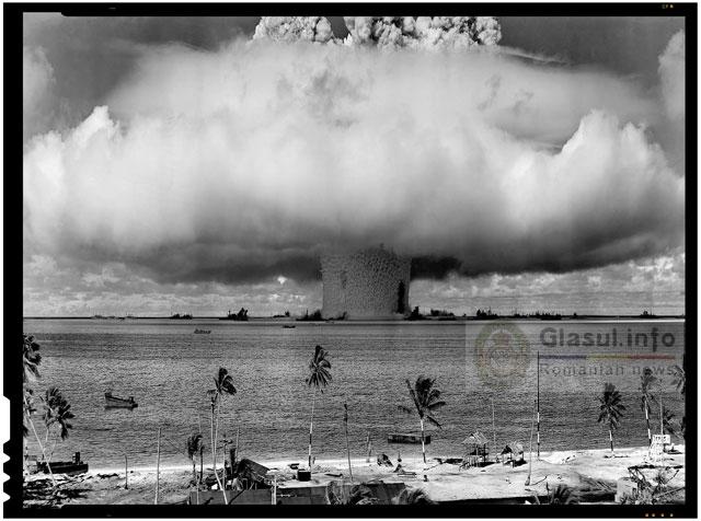 Ne vor aduce neoconii dementi iarna nucleara?