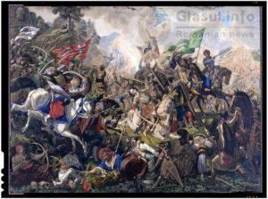 Batalii uitate ale romanilor. 13 octombrie 1479, Batalia de la Campul Painii