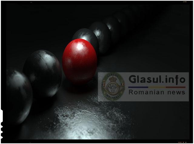 """Hotii din """"Sparlamentul"""" Romaniei au furat pana si bilele de vot!"""