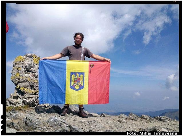 """Diaspora romaneasca este alaturi de """"Actiunea Romani pentru Romani"""", foto: Mihai Tirnoveanu"""