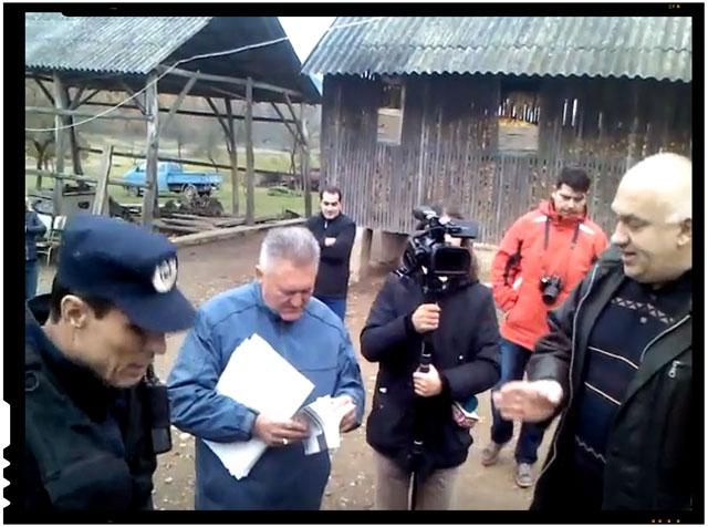 CAZUL NADĂȘ - Solidaritatea Romanilor oprește abuzurile, foto: captura youtube
