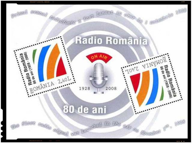 1 noiembrie, zi de sarbatoare pentru Radio Romania