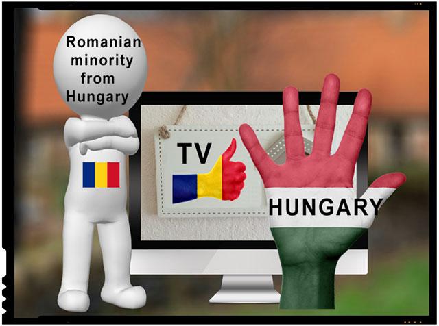 Viktor Orban continua maghiarizarea fortata a romanilor! A interzis canalele TV romanesti pentru romanii din Ungaria!