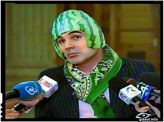 Mama Omida sau doar ... Rares Bostan? De unde stia Rares Bogdan inca de pe 22 octombrie ca in locul lui Ponta va fi numit Ciolos?, foto: justitiarul.ro