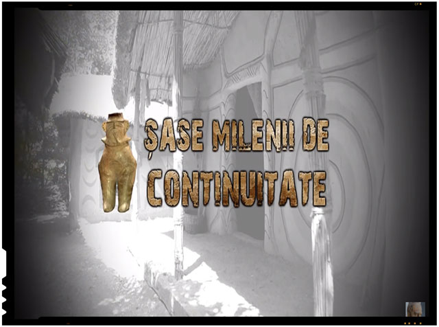 Sase milenii de continuitate (2015) – documentar de Daniel Roxin