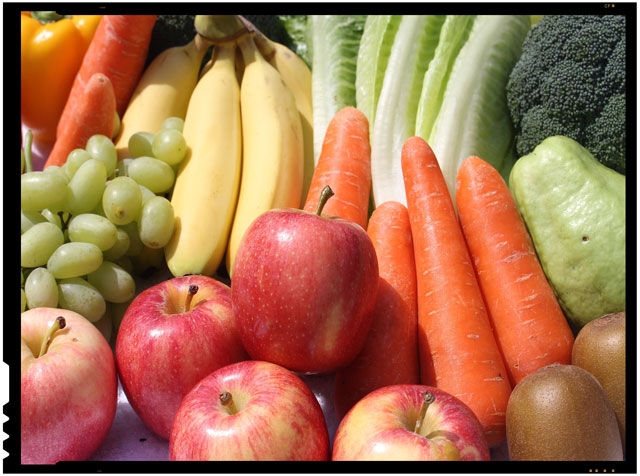 Comunicat PRU: Atacul ministrului Agriculturii la legumele și fructele autohtone are menirea de a încuraja importurile