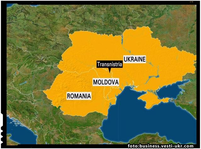 Ucraina ia in considerare o uniune economica cu Romania si Republica Moldova, foto: business.vesti-ukr.com