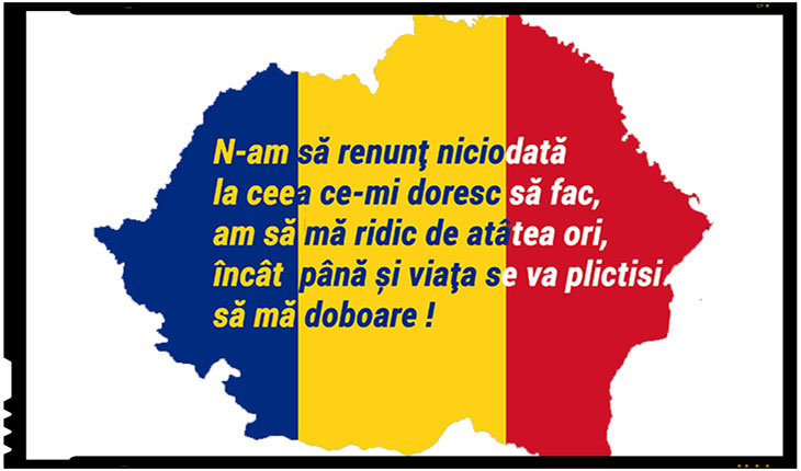 Sa fim cat mai multi, de Ziua Unirii, la Chisinau