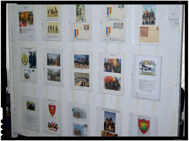 """Expozitie de numismatica, filatelie si cartofilie """"Tricolorul Romanesc"""" la Bistrița"""