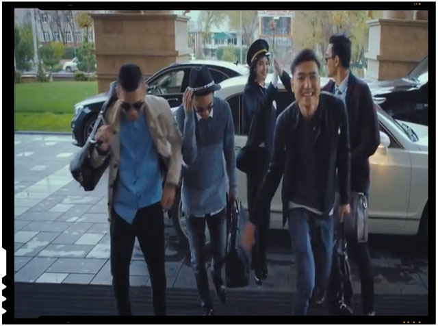 Piesa Sanie cu zurgalai a ajuns mare hit in Kazahstan