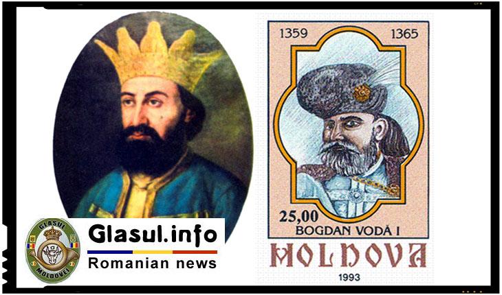 Adevarul triumfa intotdeauna! Un bust al domnitorului Bogdan I va fi amplasat la Comrat! Gagauzii isi amintesc istoria!