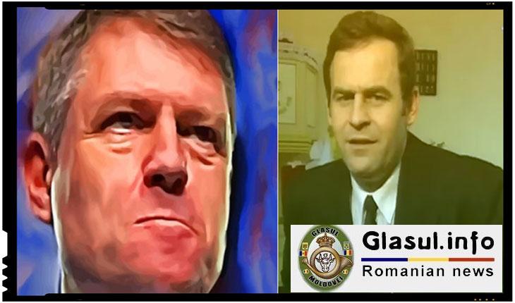 Iohannis i-a retras Steaua Romaniei lui Laszlo Tokes