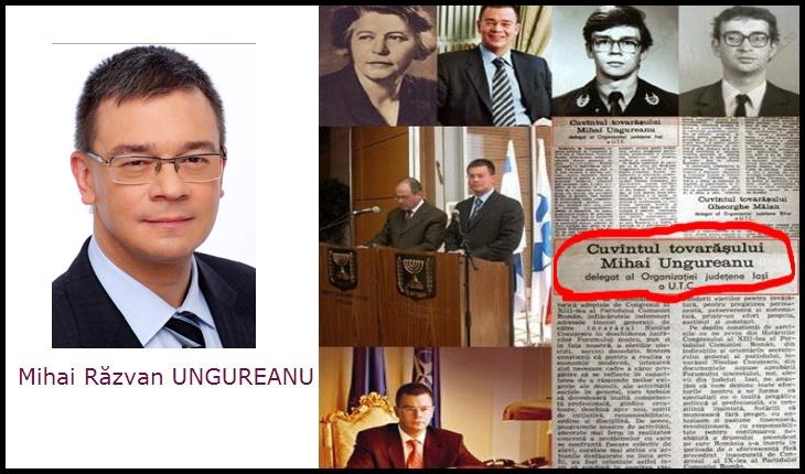 """Șeful SIE, Mihai Răzvan Ungureanu, supărat că nu poate cenzura pe """"baze ideologice"""" postările din mediul virtual"""