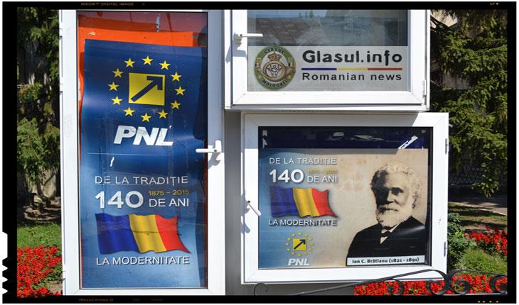 """Lovitura dura pentru PNL Iasi: """"PNL, sunteti o rusine pentru acest oras!"""""""