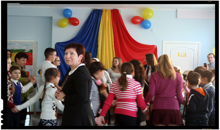 Gagauzia - 40 de profesori din Gagauzia vor urma cursuri de formare in Romania, foto: infoprut.ro
