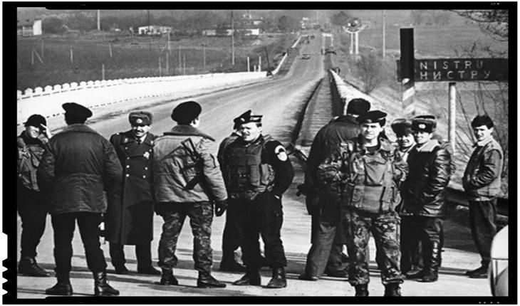 """Ziua de 2 martie 1992 a fost declarata """"Ziua Memoriei"""": """"A fost razboi. . . ecoul lui si-acum mai este viu"""""""
