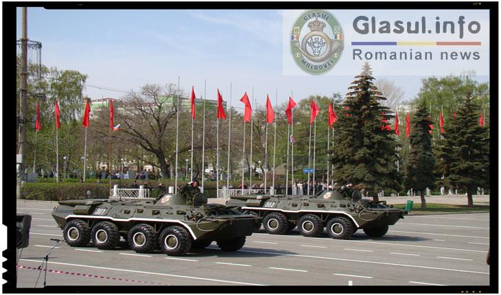 Transnistria se afla in pragul colapsului financiar