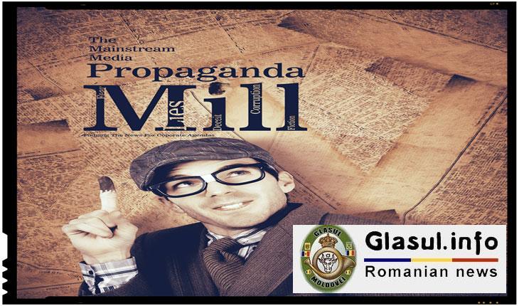 Propaganda PNL-PDL: Cine e impotriva noastra este rusofil