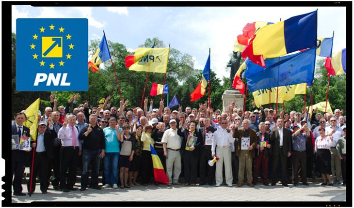 INFRATIREA ROMANIEI CU REPUBLICA MOLDOVA: colaborare intre PNL Romania si partidele unioniste din Republica Moldova