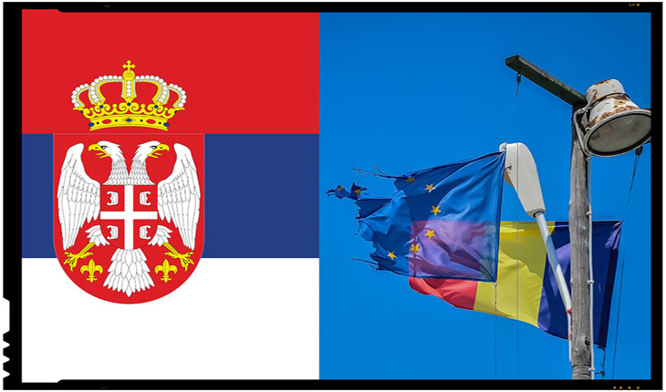 Serbia - represiune pe plan politic impotriva romanilor