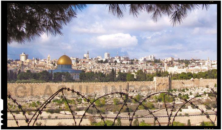 ISRAEL -- UE si SUA nu recunosc o parte a actualului teritoriu al Israelului