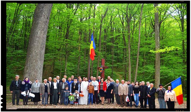 IN CODRII COSMINULUI A PLOUAT CU LACRIMA LUI STEFAN CEL MARE, FOTO: zorilebucovinei.com