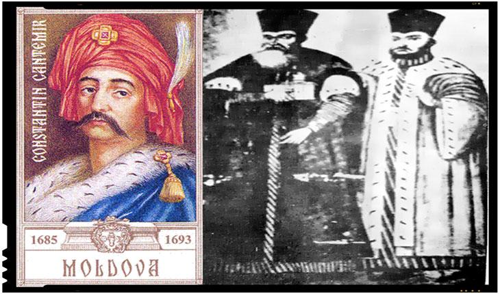 Pe 15 mai 1685 urca pe tronul Moldovei domnitorul Constantin Cantemir, tatal celebrului Dimitrie Cantemir