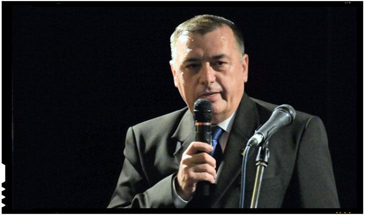 """Colonel roman in rezerva: """"In Republica Moldova se asteapta Unirea"""", FOTO: epochtimes-romania.com"""