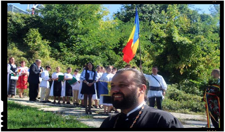 Parintele Puiu din Odorheiu Secuiesc și satul cu Batranii lui Dumnezeu