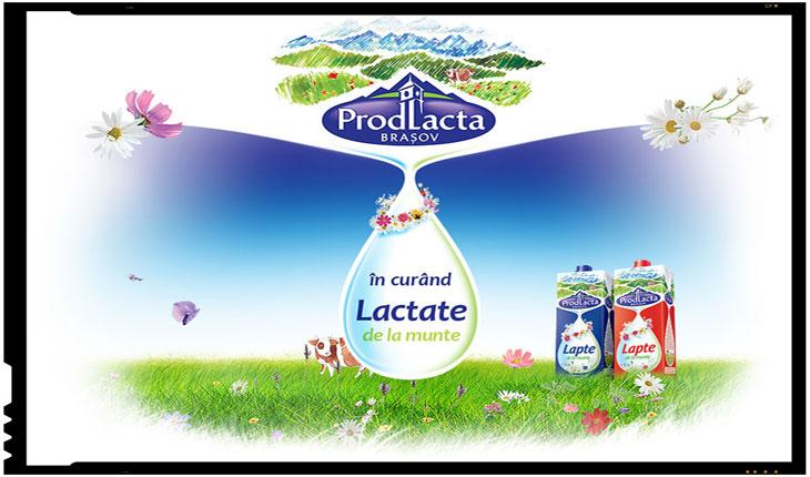 Cumpara produse romanesti! #Saptamana 11: Prodlacta Braşov, Foto: prodlacta.ro