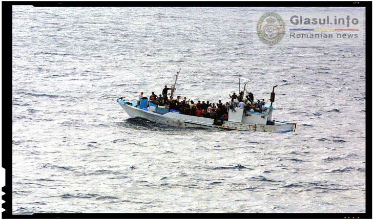 Sondaj: 84,6% dintre romani nu vor refugiati in Romania