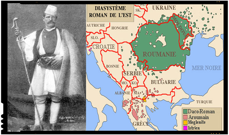 23 Mai - Ziua Aromânilor