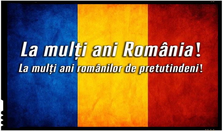 Ziua Românilor de Pretutindeni, Foto: Romanian-American League