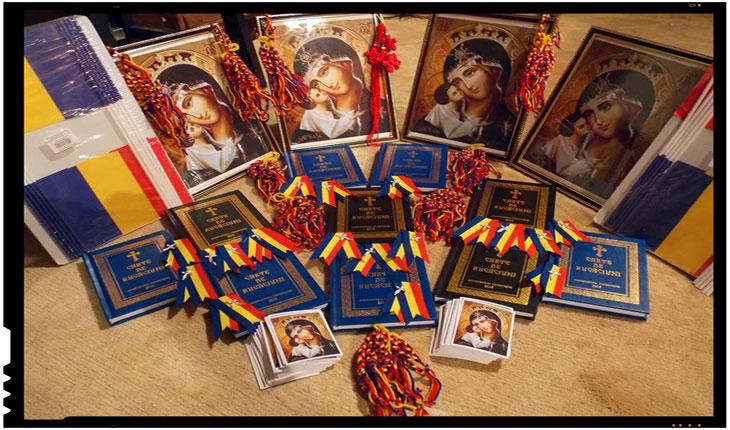 Românii din Dâmbovița alaturi de Românii din Covasna și Harghita
