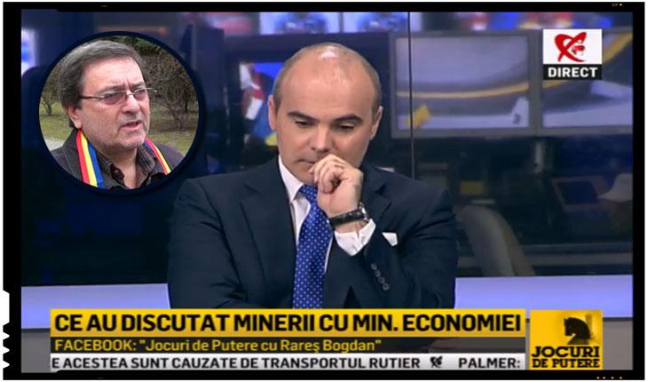 Poetul Laurian Stănchescu este interzis la Realitatea TV
