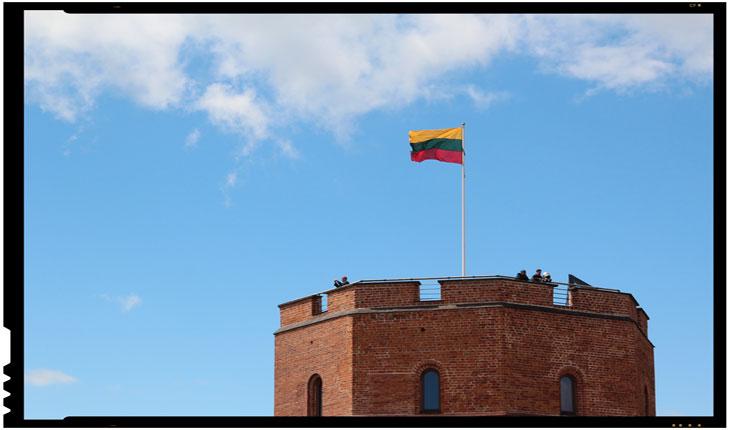 Lituania reintroduce stagiul militar obligatoriu