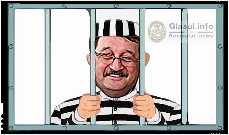 Mircea Basescu, condamnat la inchisoare cu executare. E posibila in curand o reintregire a familiei?