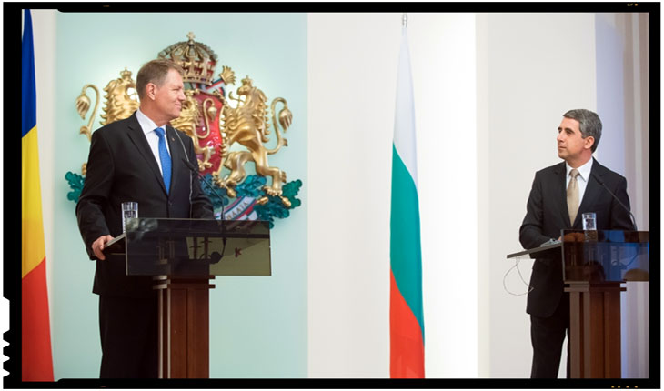 """Primul Ministru al Bulgariei il refuza pe Iohannis: """"Nu avem nevoie de razboi in Marea Neagra!"""", Foto: presidency.ro"""