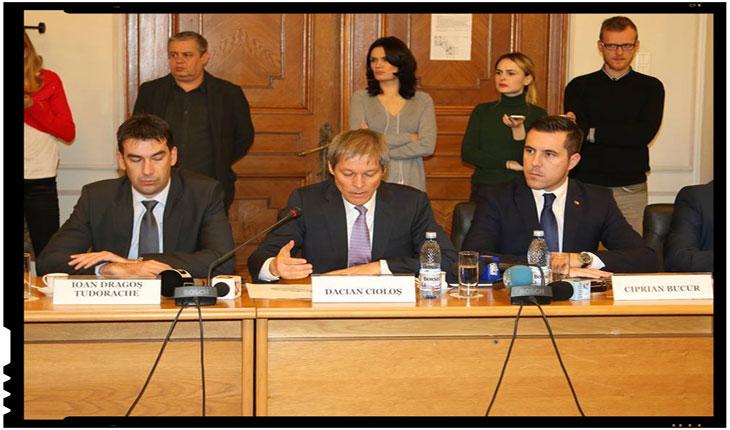 Guvernul Romaniei sprijina un program pentru promovarea valorilor naționale și a identității, Foto: www.facebook.com/laurian.stanchescu