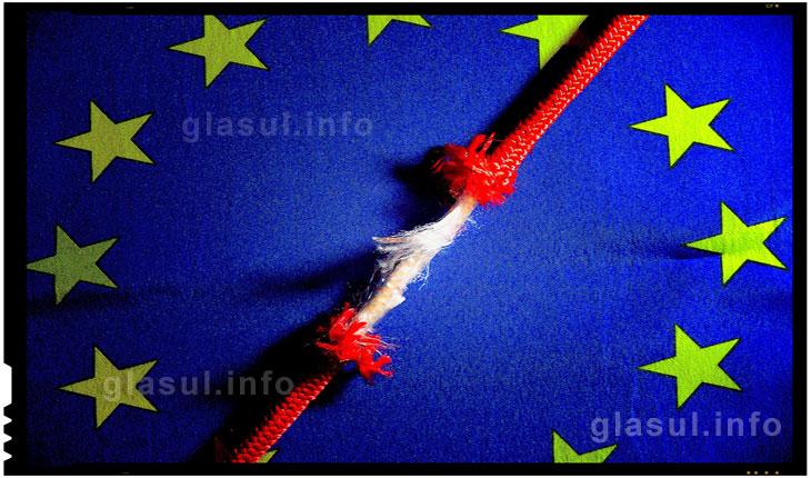 """A cui este de fapt Uniunea Europeana? Ministrul german de externe, Frank-Walter Steinmeier: """"Nu vom permite nimănui să ne ia Europa"""""""