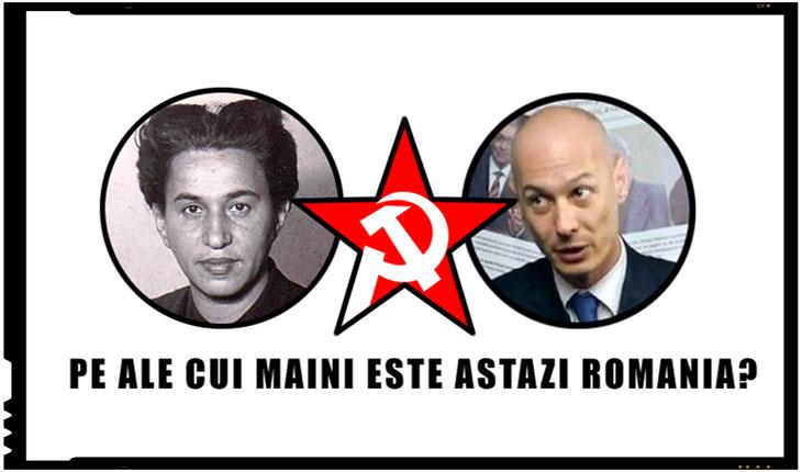 """Amenintare voalata? Nevasta lui Bogdan Olteanu: """"E o surpriza ca S.O. Vantu inca mai traieste"""""""