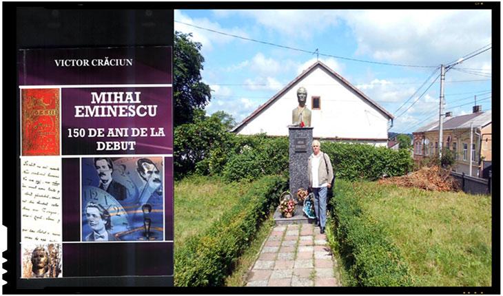 Eminescu – 150 de ani de la debut, Foto: zorilebucovinei.com