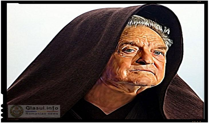"Soros are puteri dumnezeiesti in Romania! A inceput mai nou sa-i ""(i)epure(ze)"" pe membrii guvernului Ciolos"