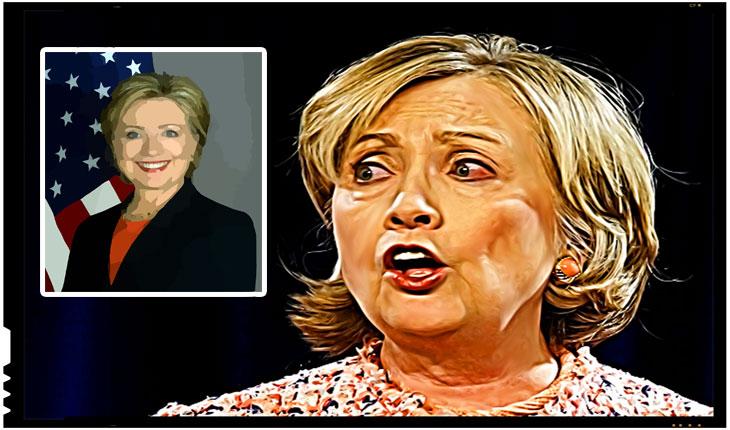 Hillary Clinton: CRESTINII TREBUIE FORTATI sa accepte AVORTURILE