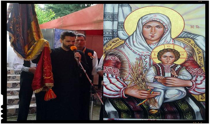 """Parintele Vasile Antonie: """"Naşteţi încă un Ştefan! Campania """"Un român pentru România"""" salvează viitorii patrioţi! Mamelor, nu-i avortaţi, nu-i abandonaţi, îi creştem noi!"""""""