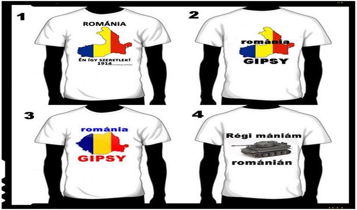 In timp ce in Romania etnicii romani sunt amendati de diverse institutii pentru lucruri minore, in Ungaria explodeaza rasismul si xenofobia, Foto: http://24.hu