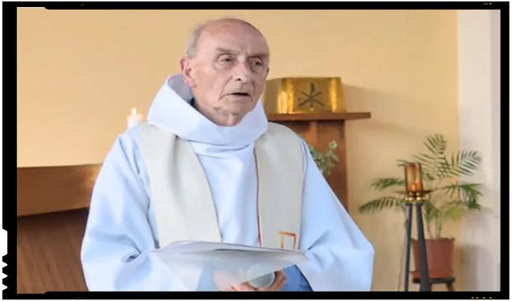Reactii dupa decapitarea preotului catolic din Franta. Sacrificiu ritualic musulman?, Foto: captura Youtube